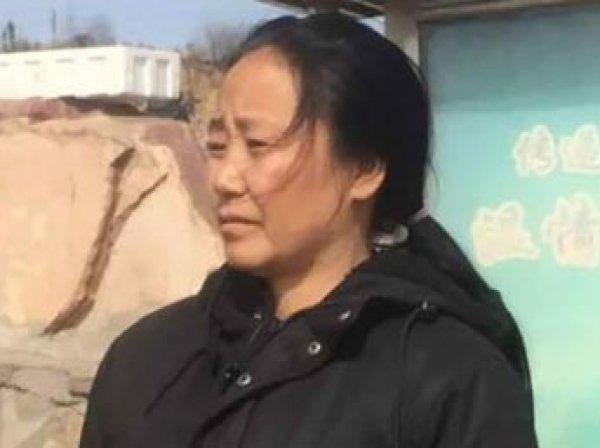 В Китае арестовали женщину, усыновившую 118 детей