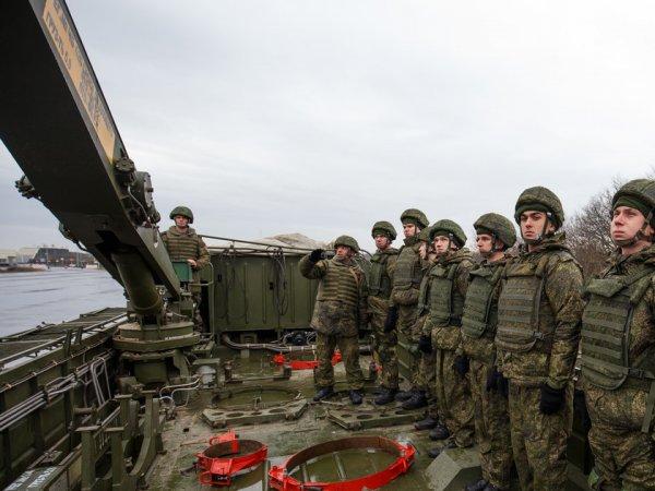 """Шведские СМИ пообещали """"военный кошмар"""" желающим вторгнуться в Россию"""