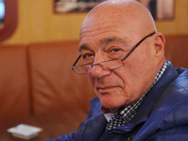 Вслед за Шевченко Познер объявил о своем выходе из СПЧ