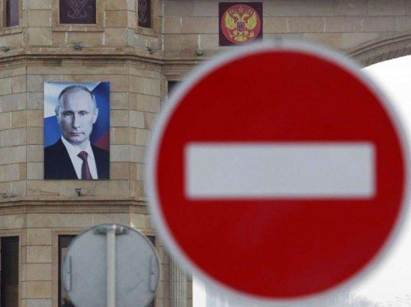 США ввели новые санкции против российской оборонки