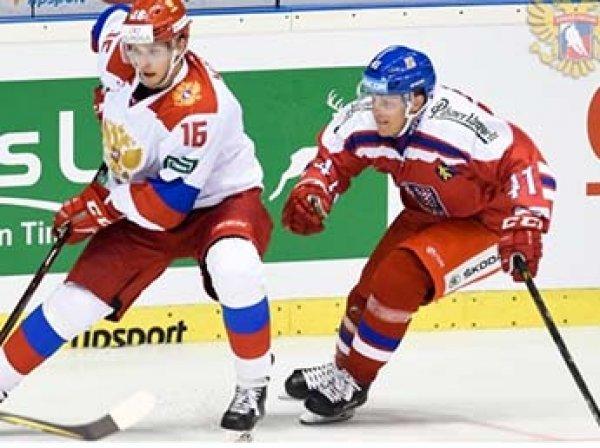 """СМИ сообщили, как """"злые и разочарованные"""" хоккеисты из России заказали водки и икры на 26 млн"""