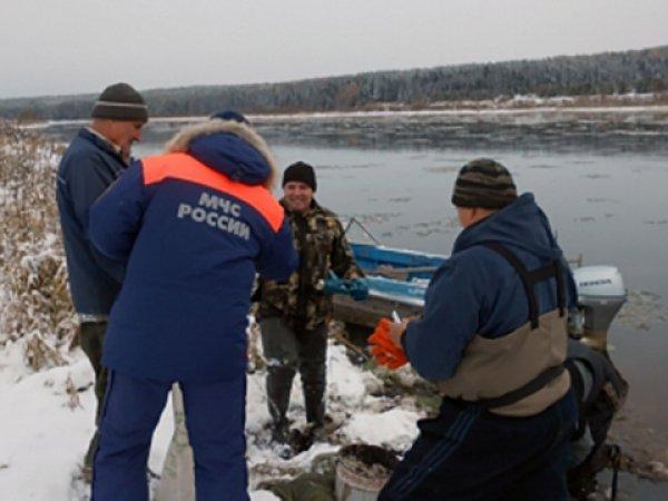 В Коми утонул вездеход с рабочими: погибли семь человек