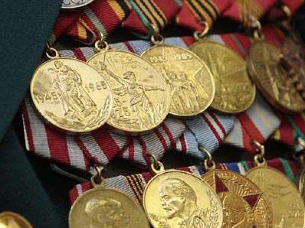 В Одесской области ветерана до смерти забили из-за пиджака с медалями