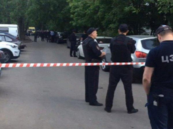 На востоке Москвы погиб один из заложников