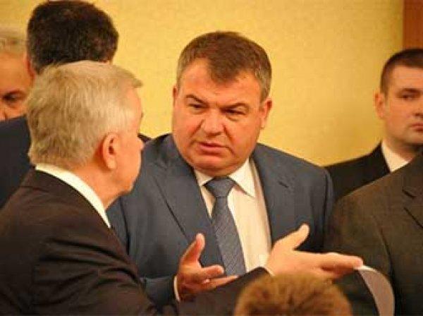 Экс-министр Сердюков в первом за 6 лет интервью рассказал о своей работе в армии