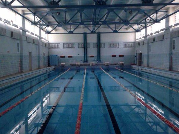 В Санкт-Петербурге девятилетнего мальчика затянуло в фильтр в бассейне