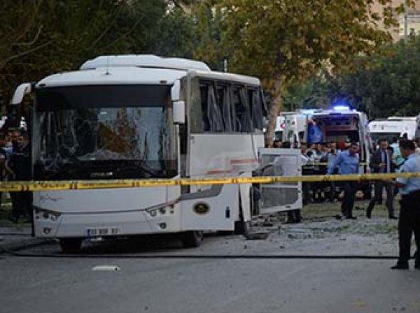 В Дебальцево в ДНР подорвали рейсовый автобус: есть погибшие