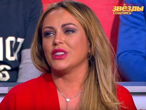 Юлия Началова рассказала, как ее силиконовая грудь  начала кровоточить в самолете после пластики