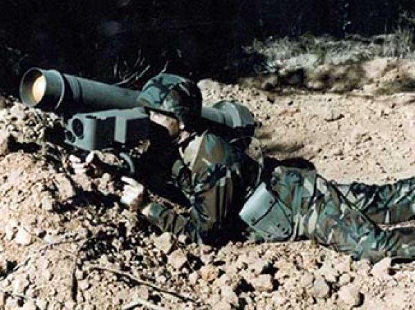 США запретили Украине использовать подаренные ракетные комплексы Javelin на Донбассе