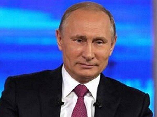Bild признал Путина хозяином мировой политической арены