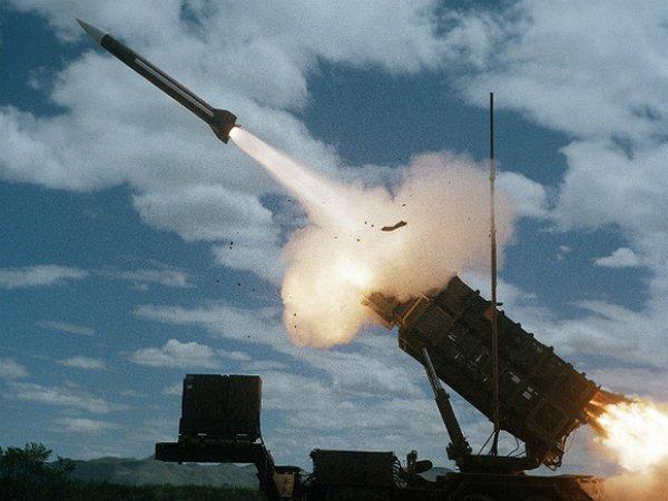 Сирия заявила о десятках сбитых ракет Израиля