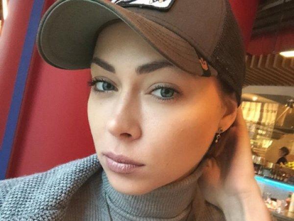 """В Сети появилось первое фото Самбурской после """"избиения"""""""