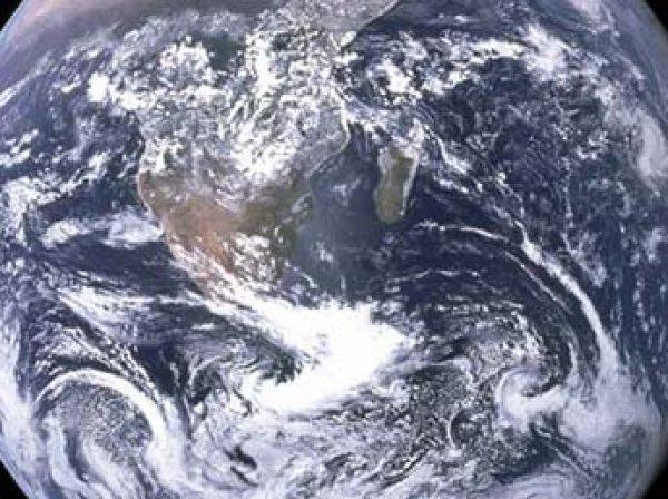 Ученые выяснили главную причину глобального потепления на Земле