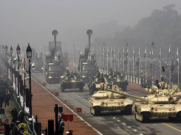 Индия объяснила отказ от российского оружия в пользу американского