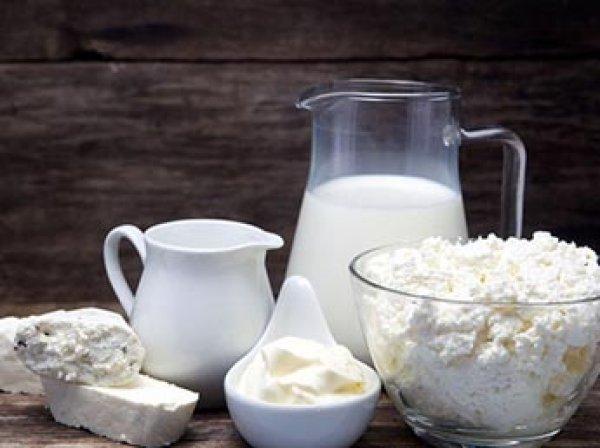 Роспотребнадзор назвал долю фальсификата российской молочной продукции