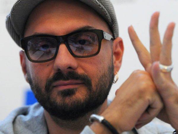 Серебренникова временно отпустили из-под домашнего ареста
