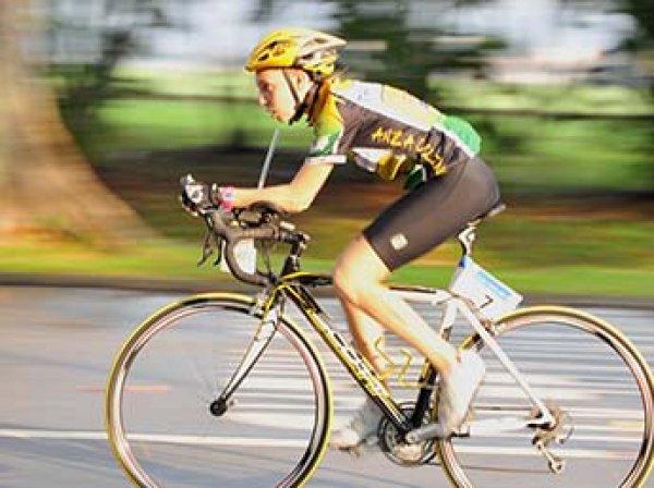 Милонов предложил обложить новым налогом велосипедистов