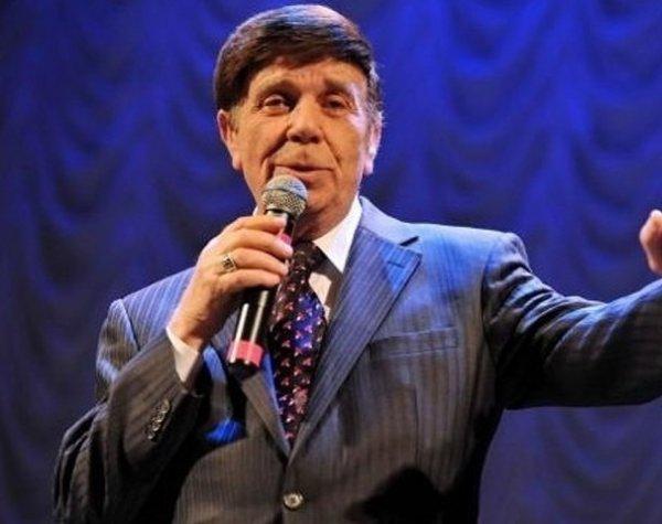 В Нью-Йорке умер эстрадный певец Вадим Мулерман