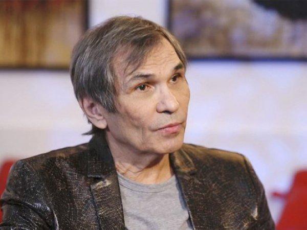 Бари Алибасов устроил скандал на шоу Малахова, пригрозив Левкину судом