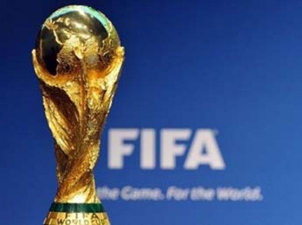 ФИФА объявила девиз сборной России на ЧМ-2018