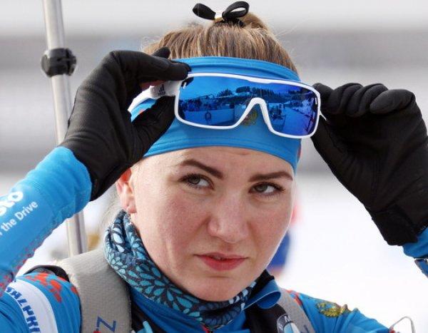 «Сидите дальше на диванах!»: российская биатлонистка жестко ответил критикам спортсменов