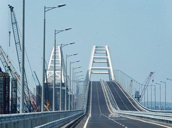 Американский журналист призвал Украину взорвать Крымский мост