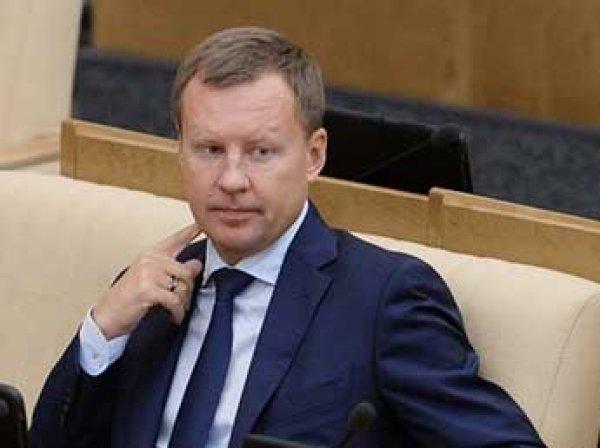 На Украине предъявили обвинение предполагаемым убийцам Вороненкова