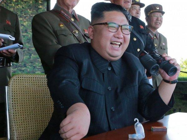 В Северной Корее взорвали единственный в стране ядерный полигон