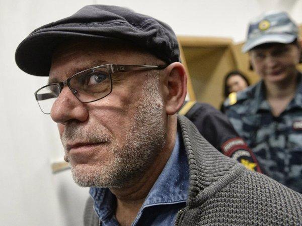 Врачи рассказали о состоянии здоровья Алексея Малобродского после инфаркта