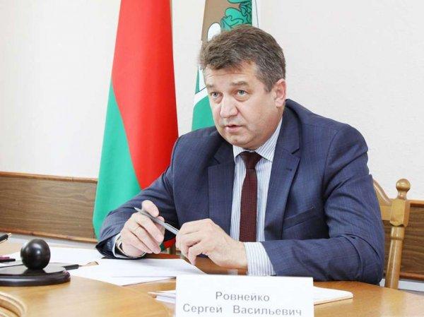 В Белоруссии при получении взятки задержали помощника Лукашенко