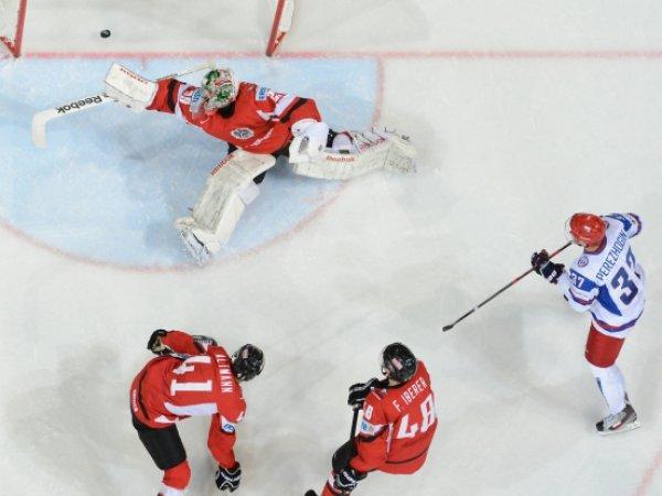 Хоккей Австрия – Россия 6 мая 2018: онлайн трансляция матча ЧМ по хоккею, смотреть онлайн, прогноз