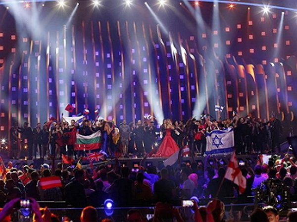 «Евровидение-2018»: названа первая десятка финалистов конкурса
