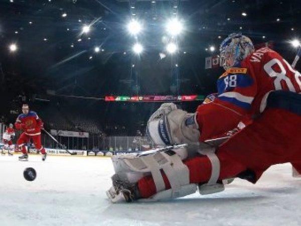 Хоккей Россия – Канада 17 мая 2018: онлайн трансляция, где смотреть матч ЧМ, прогноз (ВИДЕО)