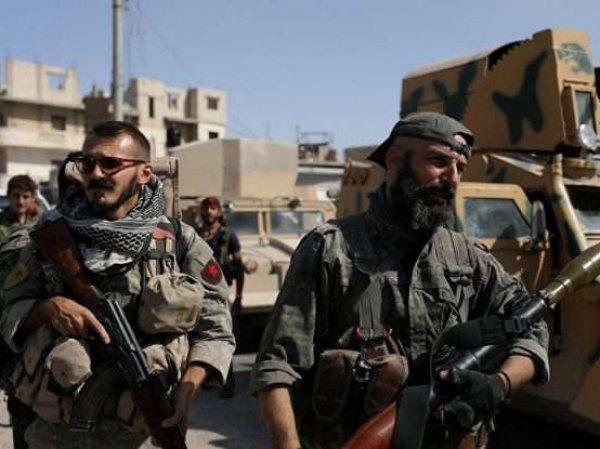 СМИ: при обстреле в Сирии погибли четверо россиян