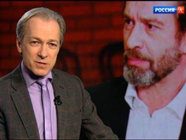 """Дудь и Собчак высмеяли интервью Машкова на канале """"Культура"""""""
