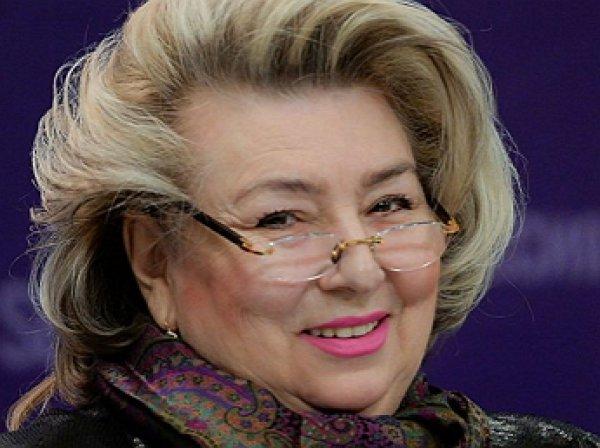 Татьяна Тарасова жестко раскритиковала фильм «Лед»