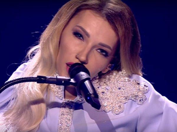 «Евровидение-2018»: по результатам второго полуфинала Самойлова не прошла в финал конкурса