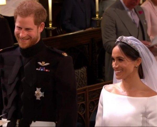 Свадьба принца Гарри и Меган Маркл: онлайн трансляцию 19 мая можно смотреть в Сети (ВИДЕО)