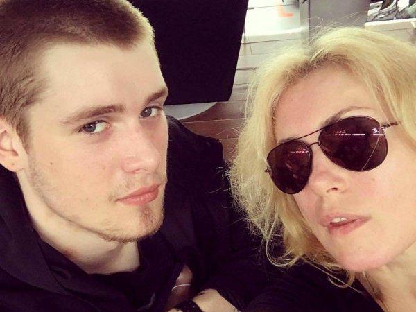 СМИ: сын Марии Шукшиной пожелал смерти собственному ребенку