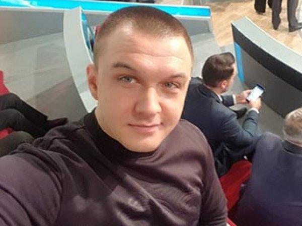Скандальному польскому журналисту Мацейчуку запретили въезд в Россию на 30 лет