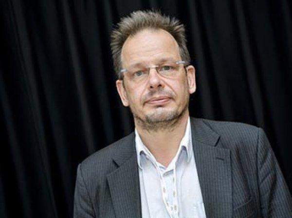 Немецкого журналиста Зеппельта в качестве исключения допустили на ЧМ-2018