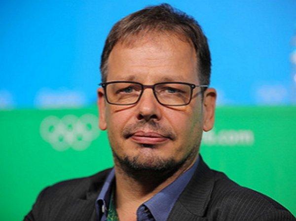 Россия отказала в визе на ЧМ-2018 разоблачителю допинга журналисту Зеппельту
