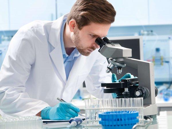 Ученые нашли необычное средство в борьбе с раком