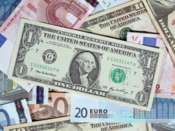 Курс доллара на сегодня, 7 мая 2018: эксперты объяснили резкие колебания курса доллара