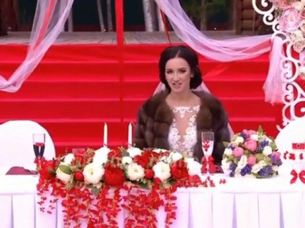 Ольга Бузова публично заявила о своей свадьбе