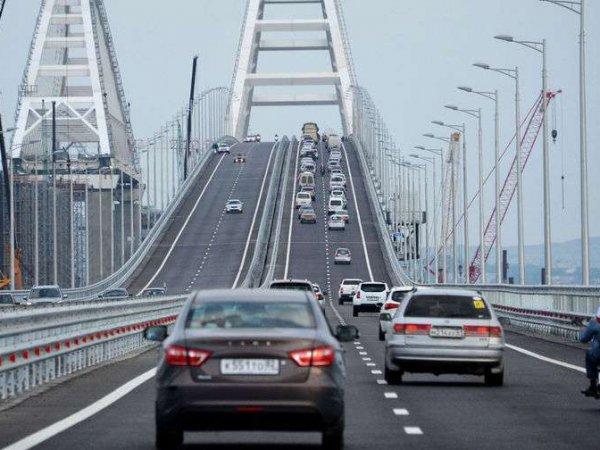 Призывавший взорвать Крымский мост журналист ответил на нападки в свой адрес