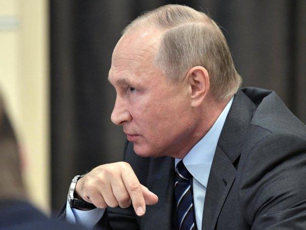Путин объяснил, почему Россия не признает итоги расследования крушения МН17