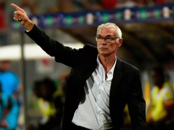 СМИ: тренера сборной Египта уволят после поражения от россиян