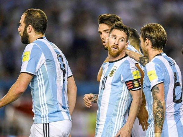 Аргентина – Исландия 16 июня 2018: онлайн трансляция, где смотреть матч ЧМ, прогноз (ВИДЕО)