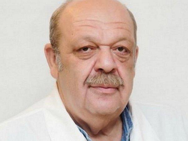 Умер известный кардиохирург Яков Бранд
